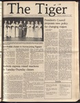 The Tiger Vol. 76 Issue 7 1982-09-30