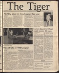 The Tiger Vol. 76 Issue 12 1982-11-18
