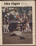 The Tiger Vol. 74 Issue 22 1981-03-05 by Clemson University
