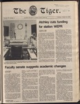 The Tiger Vol. 75 Issue 2 1981-08-27 by Clemson University