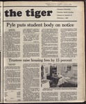 The Tiger Vol. 73 Issue 16 1980-02-01 by Clemson University