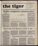 The Tiger Vol. 73 Issue 17 1980-02-08 by Clemson University