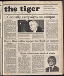 The Tiger Vol. 73 Issue 18 1980-02-15
