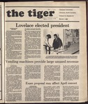 The Tiger Vol. 73 Issue 21 1980-03-07