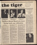 The Tiger Vol. 73 Issue 22 1980-03-28