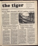 The Tiger Vol. 73 Issue 23 1980-04-04