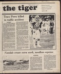 The Tiger Vol. 73 Issue 24 1980-04-11 by Clemson University