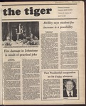 The Tiger Vol. 73 Issue 25 1980-04-18 by Clemson University