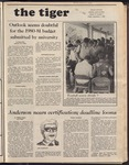 The Tiger Vol. 74 Issue 3 1980-09-05 by Clemson University