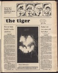 The Tiger Vol. 74 Issue 10 1980-10-31