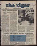The Tiger Vol. 72 Issue 15 1979-01-26