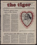 The Tiger Vol. 72 Issue 18 1979-02-16 by Clemson University