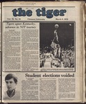 The Tiger Vol. 72 Issue 21 1979-03-09