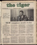 The Tiger Vol. 72 Issue 24 1979-04-13