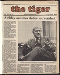 The Tiger Vol. 73 Issue 1 1979-08-24