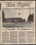 The Tiger Vol. 73 Issue 2 1979-08-31