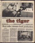 The Tiger Vol. 73 Issue 10 1979-11-02 by Clemson University