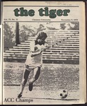 The Tiger Vol. 73 Issue 11 1979-11-09