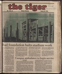 The Tiger Vol. 71 Issue 13 1978-01-20