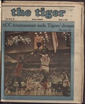 The Tiger Vol. 71 Issue 19 1978-03-03