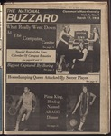 The National Buzzard Vol. 1 Issue 1 1978-03-17