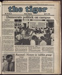 The Tiger Vol. 71 Issue 23 1978-04-14