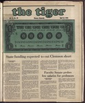 The Tiger Vol. 71 Issue 24 1978-04-21