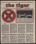 The Tiger Vol. 72 Issue 2 1978-09-01