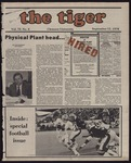 The Tiger Vol. 72 Issue 4 1978-09-15