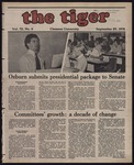 The Tiger Vol. 72 Issue 6 1978-09-29