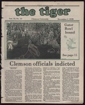 The Tiger Vol. 72 Issue 13 1978-12-01