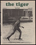 The Tiger Vol. 70 Issue 15 1977-01-21 by Clemson University