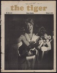 The Tiger Vol. 70 Issue 18 1977-02-11 by Clemson University