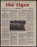 The Tiger Vol. 70 Issue 19 1977-02-18