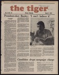 The Tiger Vol. 70 Issue 21 1977-03-04