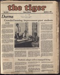 The Tiger Vol. 71 Issue 1 1977-09-02