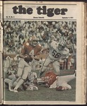 The Tiger Vol. 71 Issue 2 1977-09-09 by Clemson University