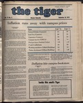 The Tiger Vol. 71 Issue 3 1977-09-16 by Clemson University
