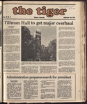 The Tiger Vol. 71 Issue 5 1977-09-30 by Clemson University