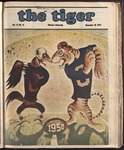 The Tiger Vol. 71 Issue 11 1977-11-18 by Clemson University