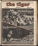 The Tiger Vol. 71 Issue 12 1977-12-02