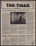 The Tiger 1976-01-29 by Clemson University