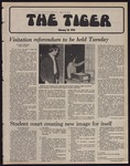 The Tiger 1976-02-12 by Clemson University