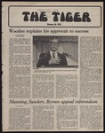 The Tiger 1976-02-26 by Clemson University
