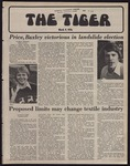 The Tiger 1976-03-04 by Clemson University