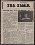 The Tiger 1976-03-25