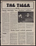 The Tiger 1976-04-01 by Clemson University