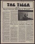 The Tiger 1976-04-08 by Clemson University