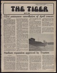 The Tiger 1976-04-15