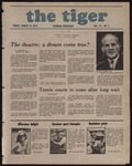 The Tiger Vol. 70 Issue 2 1976-08-27
